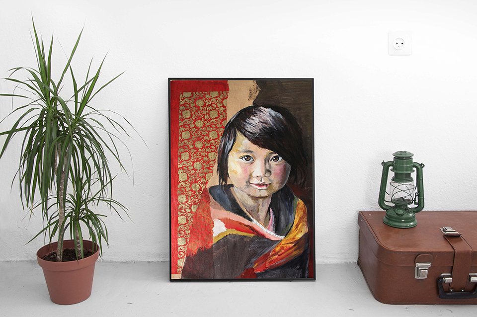 nu-cuoi-phuong-bac-oil-painting-12