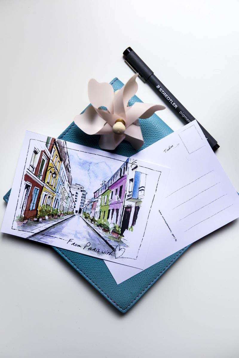 Rue Cremeux